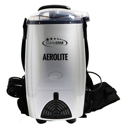 Cleanstar Aerolite 1400 Watt Backpack Vacuum and Blower - DAKCO-Australia