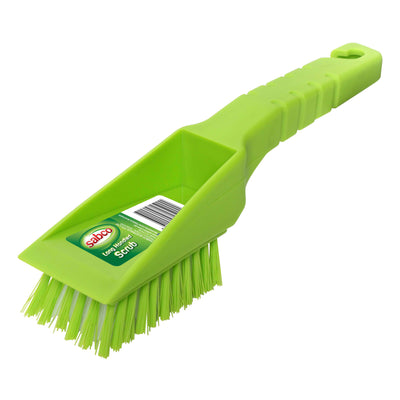 clean/Long-handled Scrub -cleaning supplies