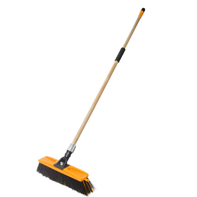 Bulldozer Multi-Purpose Broom - DAKCO-Australia