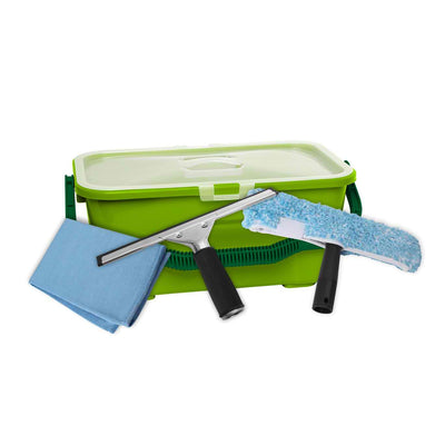 all in 1 window cleaning kit - DAKCO-Australia