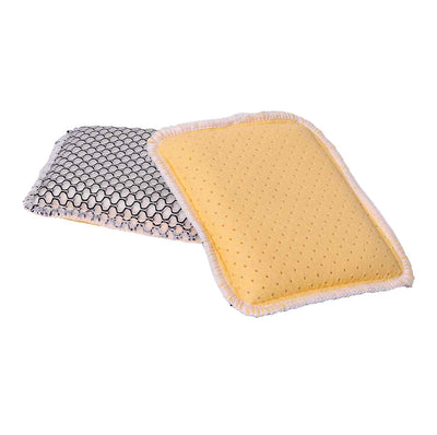 cleaning supplies/Duex Bathroom Sponge -cleaning supplies