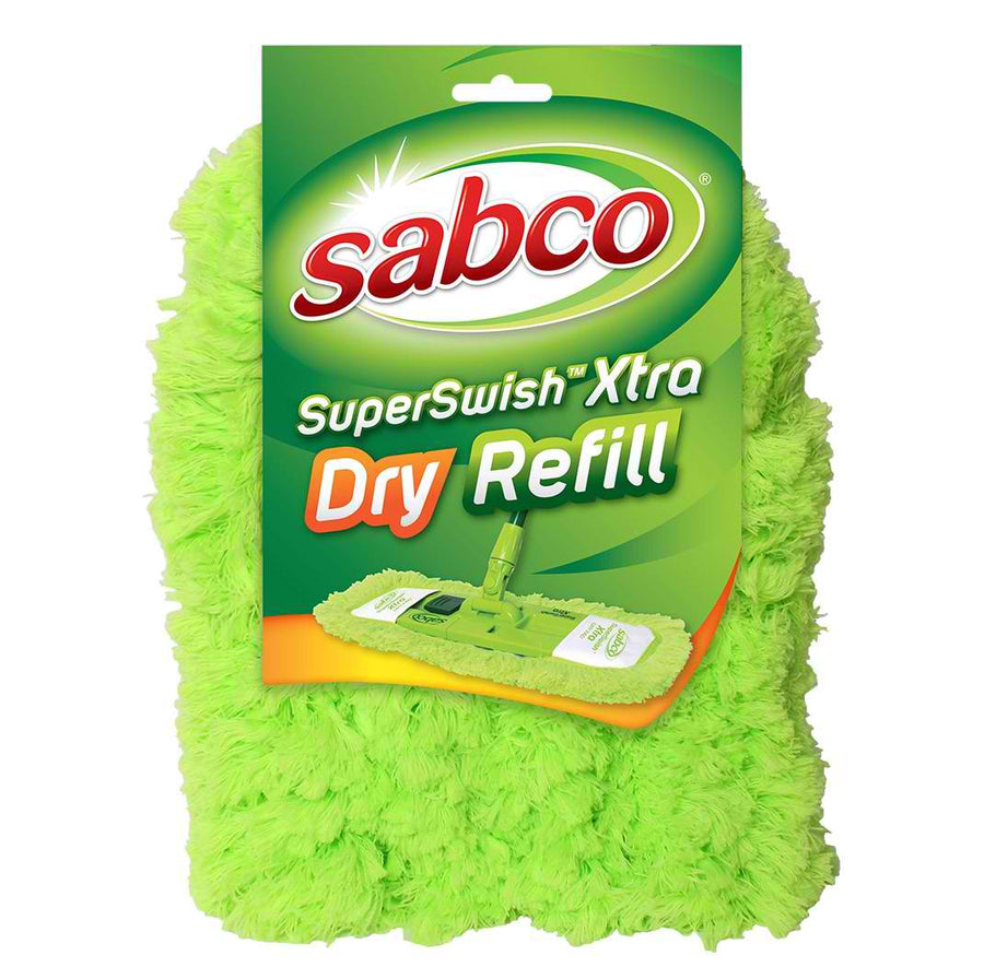 Superswish Xtra -cleaning supplies