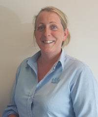 Linda Watters - Seating Specialist and Elite Healthcare Managing Director