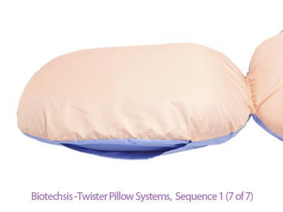 Biotechsis Twister Pillow System