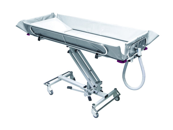 Crystal Shower Trolley