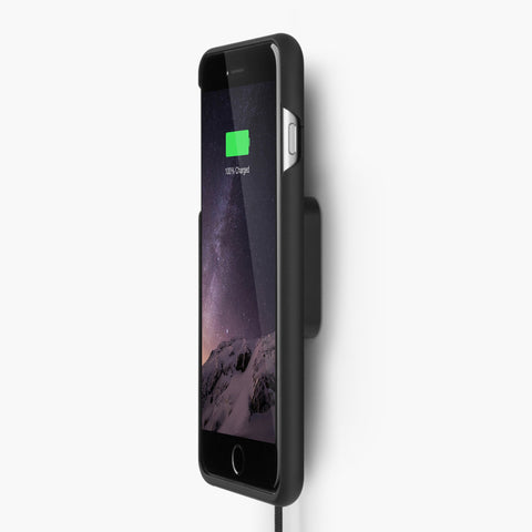 iPhone 7 7 Plus Trådløs Lade Set Office Kit XVIDA