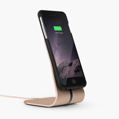 Wireless Charging Office Kit for iPhone 6 & 6 Plus