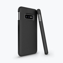 magnetic backed phone case for Galaxy S10e protective compatible wireless charging