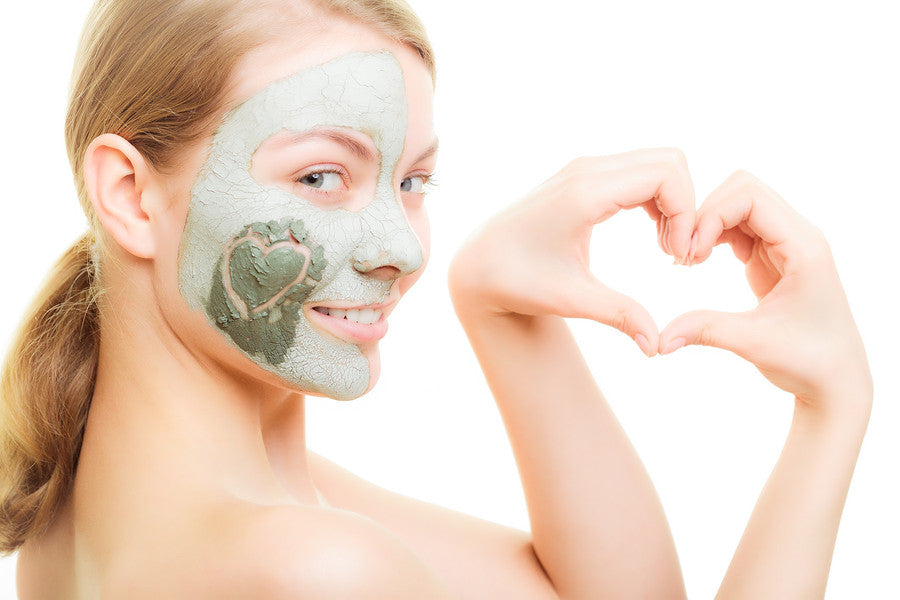 How to Apply a Clay Mask for Gorgeous Skin