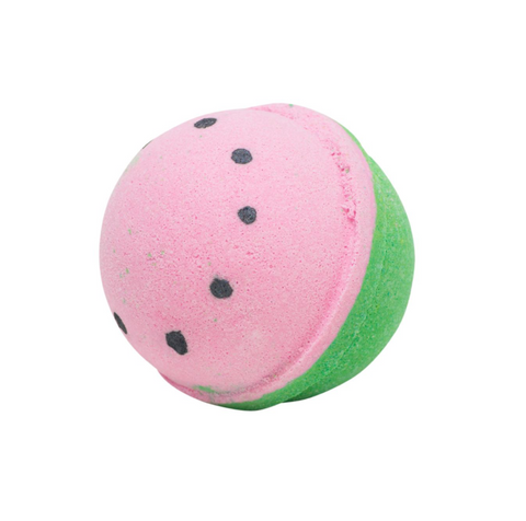 Melon-Drop-Bath-Bomb-Sugar-And-Spruce