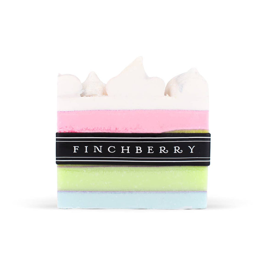 Finchberry Darling Soap Bar