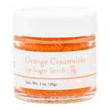 Lip Sugar Scrub - Orange Creamsicle