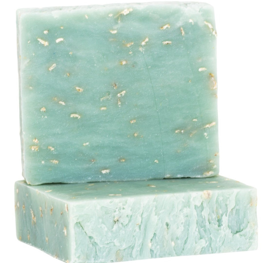 Snowflakes Soap Bar-Winter Edition