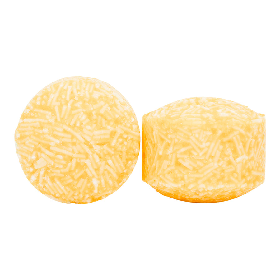 Shampoo Bar - Lemon Squeezy