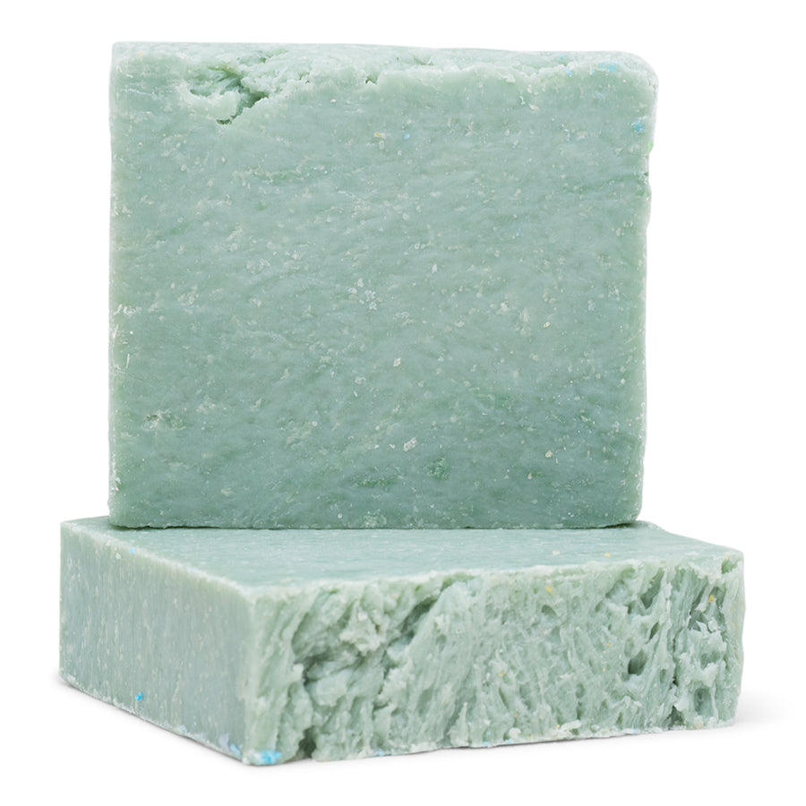 Urban Myth Salt Soap Bar