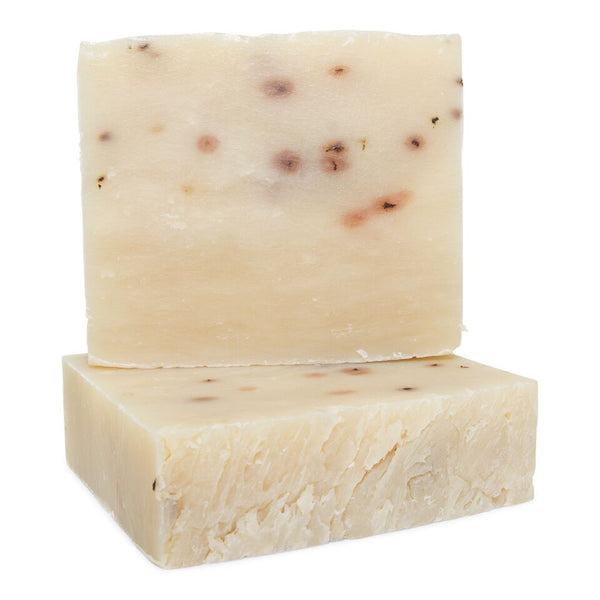 Eucalyptus, Hemp & Tea Tree Soap Bar - All Natural