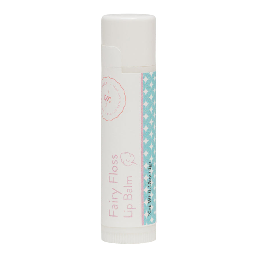 Lip Balm - Fairy Floss