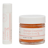 Lip Balm - Orange Creamsicle