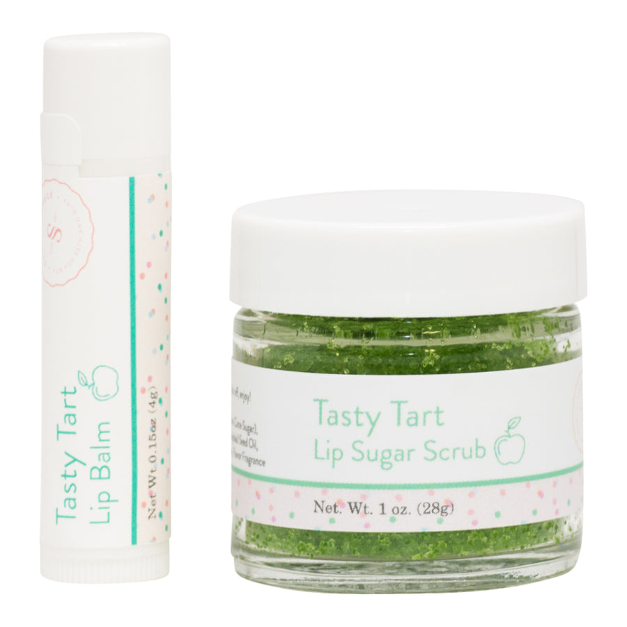 Lip Balm - Tasty Tart