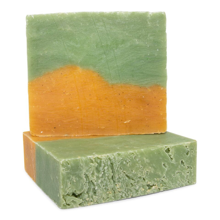 Melon Mango Sugar Soap Bar