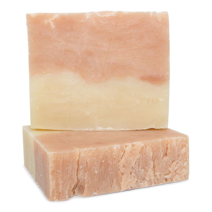 Cherry Almond Soap Bar