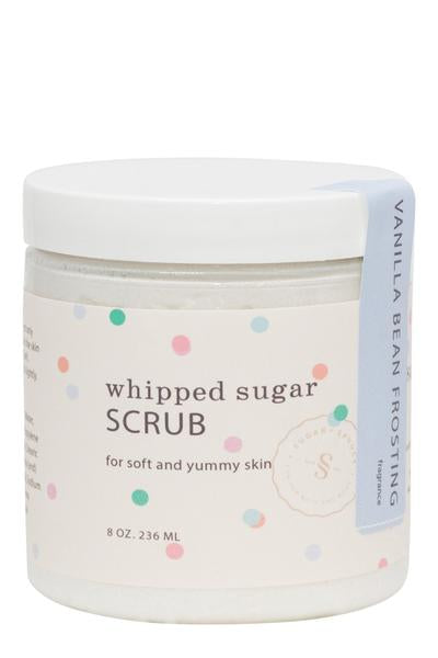 Best Selling Whipped Sugar Scrub Bundle - Set of 3
