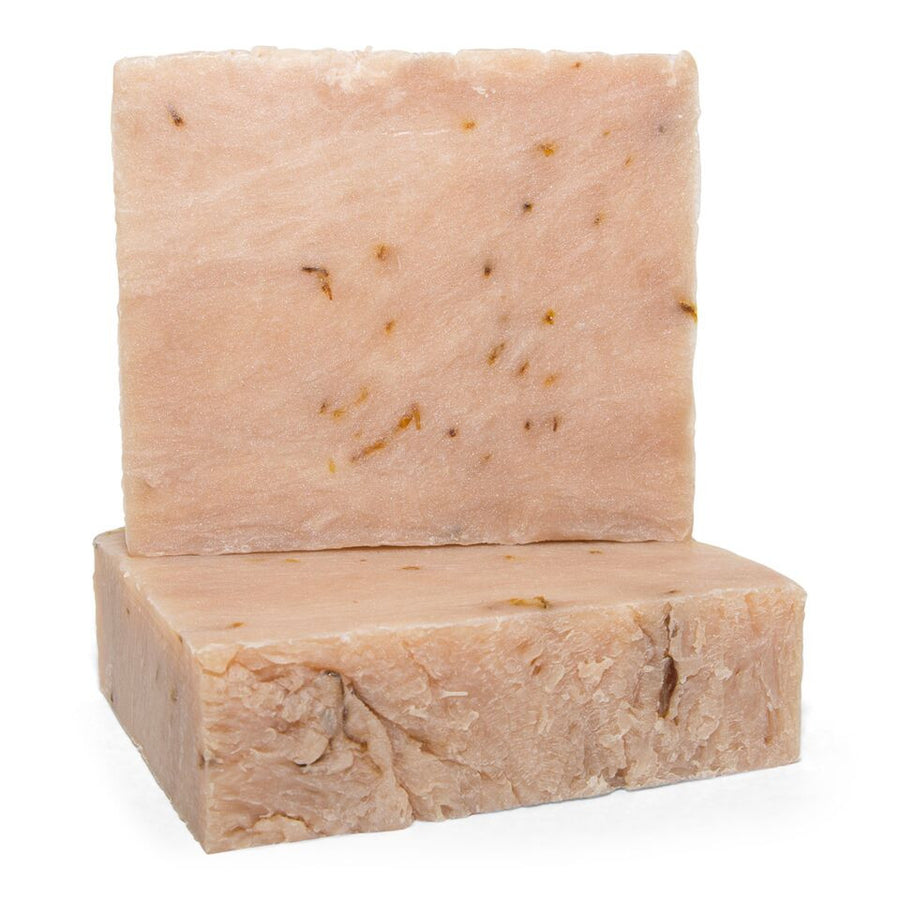 Tobacco Flower Soap Bar