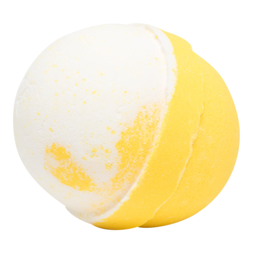 Bath Bomb Honeysuckle Kisses