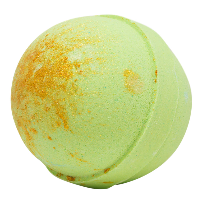 Bath Bomb Sea Witch