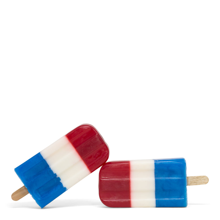 Popsicle Soap - Rocket Pop