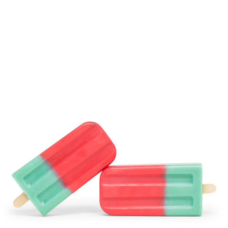 Popsicle Soap - Watermelon