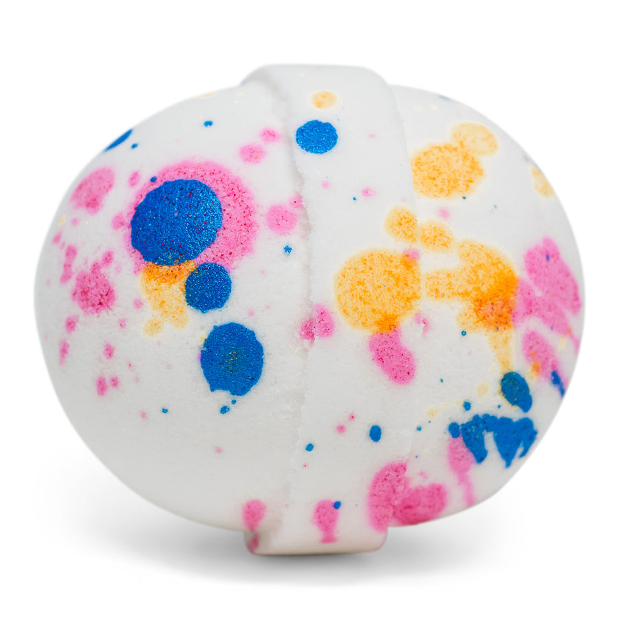 Kid's Mini Bath Bombs