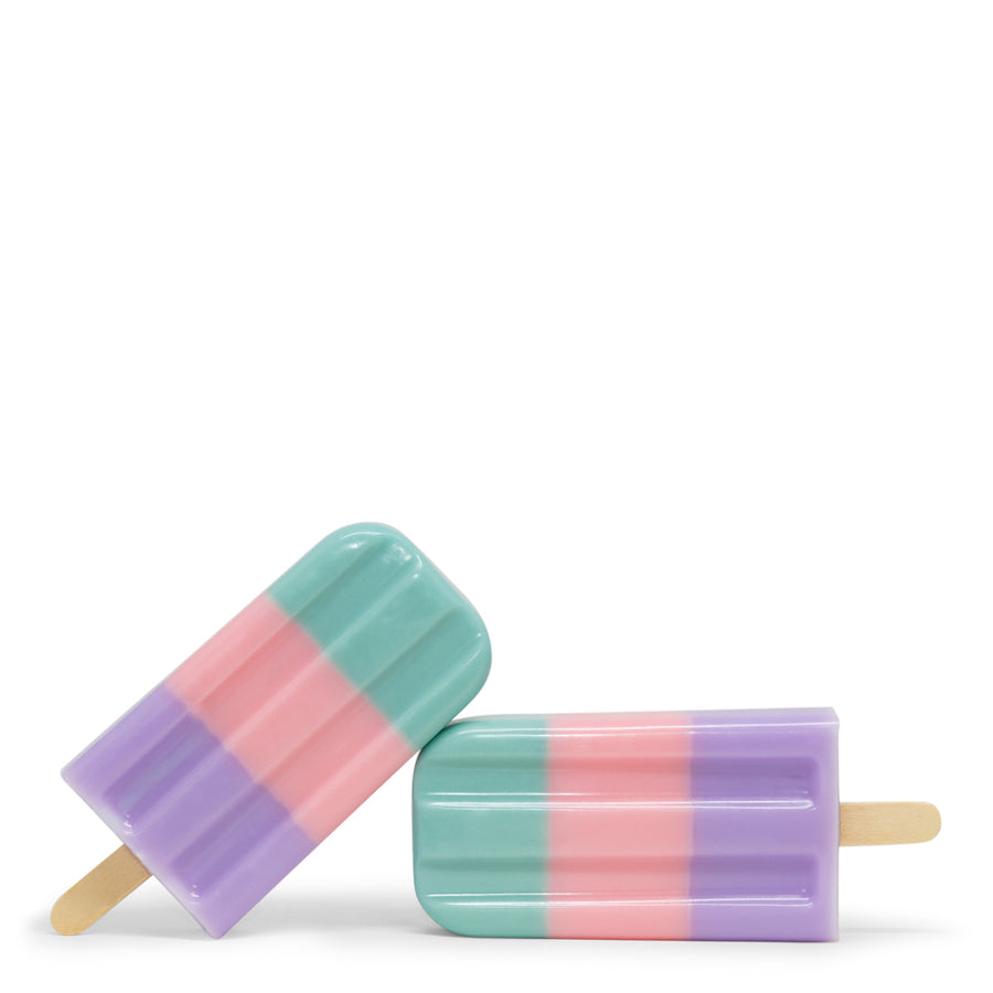 Popsicle Soap - Mermaid