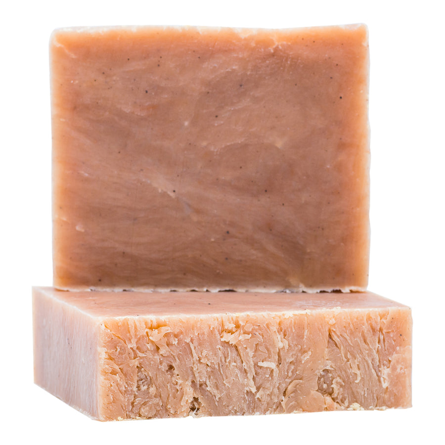 Autumn Apple Soap Bar Fall Edition