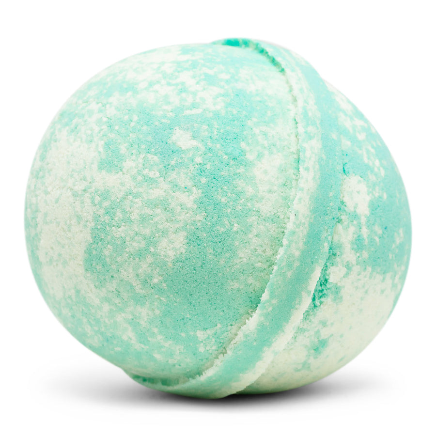 Bath Bomb Green Cloverfield