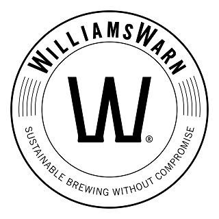 WilliamsWarn - Sustainable Beer Brewing