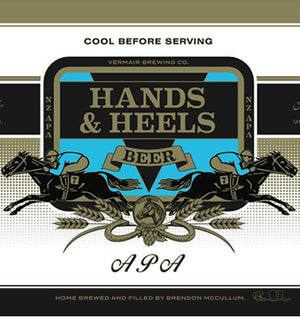 Hands and Heels NZ APA 10 Litre Kit