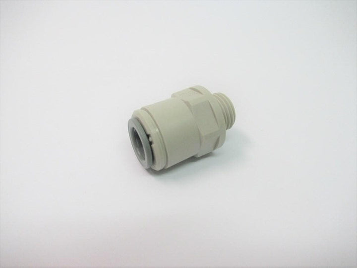 "WilliamsWarn BrewKit 3/8"" by 1/4"" BSP Straight Adaptor"