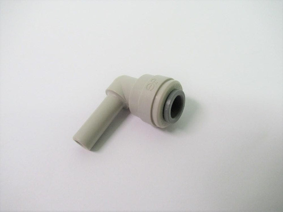 Stem Elbow 1/4""
