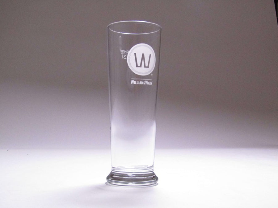 Glasses - Set of 6 WW Pilsner