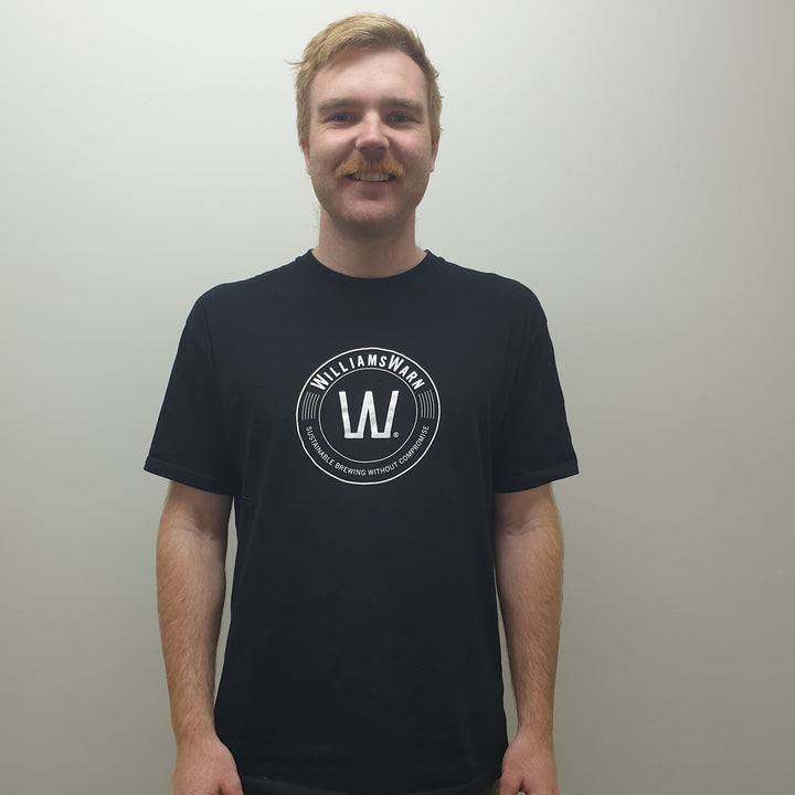 WilliamsWarn BrewKit Tee Shirt