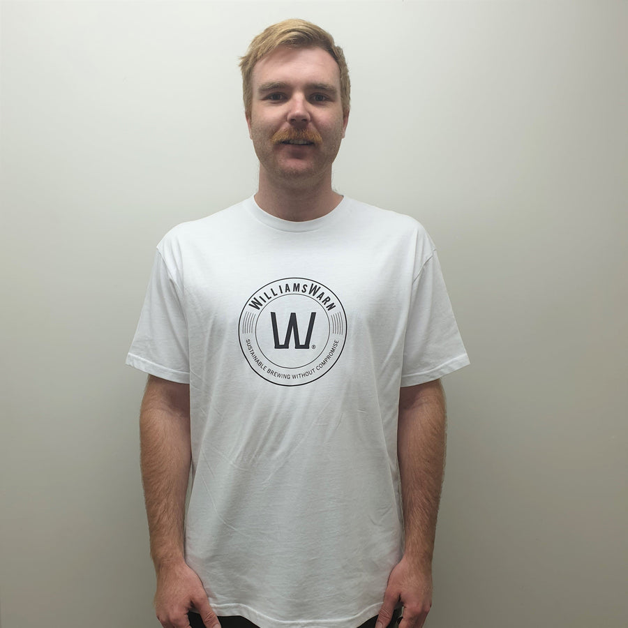 WW White Tee Shirt