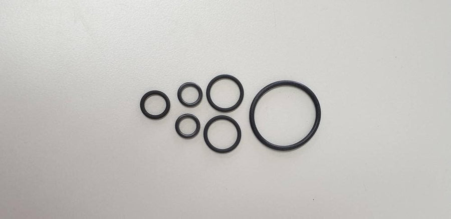 BrewBottler Head O-ring Kit