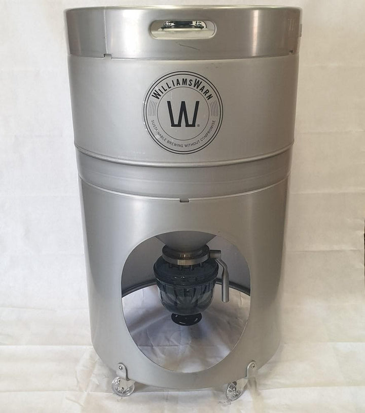 WilliamsWarn BrewKit BrewKeg150