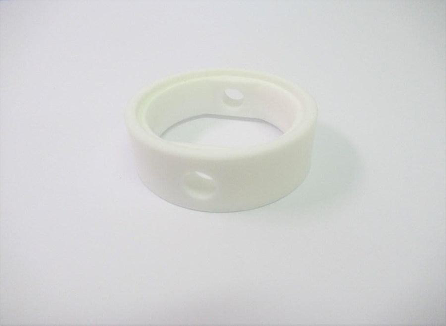 "White Silicon Seal for 2"" B'fly Valve"