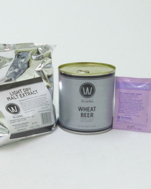 WW Wheat Beer 10 Litre Kit
