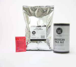 WilliamsWarn BrewKit American Pale Ale 23/25 Litre Kit