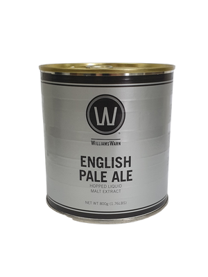 WW English Pale Ale 26-00 800g