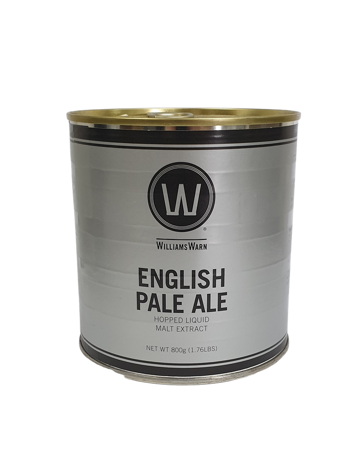WilliamsWarn BrewKit English Pale Ale 26-00 800g