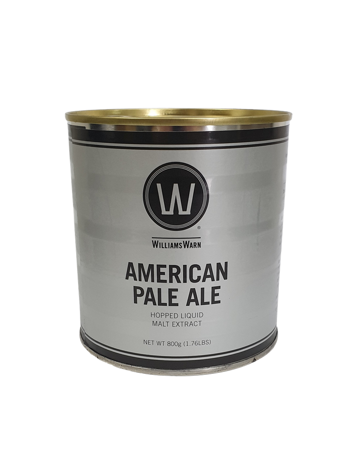 WilliamsWarn BrewKit American Pale Ale 29-00 800g